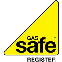 Gas Safe Logo Ogshare