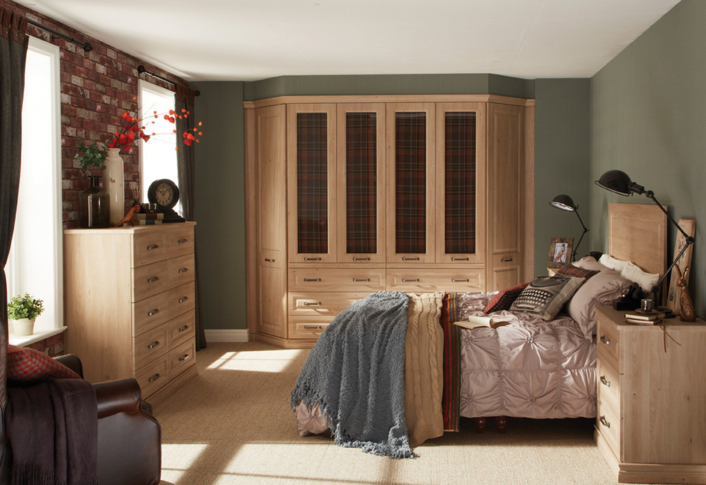 Bosworth Oak 1